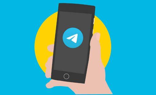 paiement 2.0 Telegram