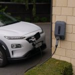 véhicule électrique péage Russie